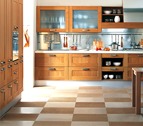 Kitchen-Cabinet